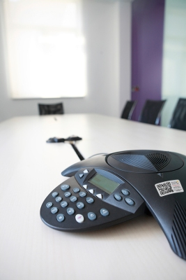 Teleconferencing Equipment