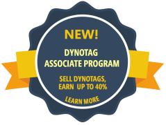 Dynotag Associate Program!