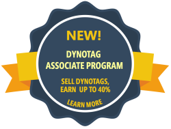 Dynotag Associate Program!