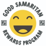 Good-Samaritan Rewards Program
