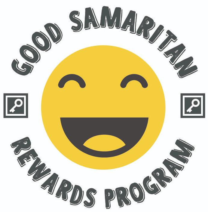 Good Samaritan Rewards