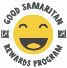 Good Samaritan Rewards